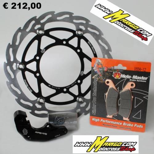 Kit Moto-Master Flame 270mm