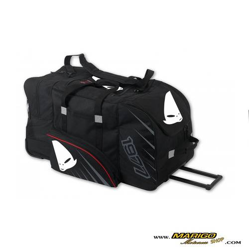 Ufo Plast  -  Large Gear Bag with Wheels