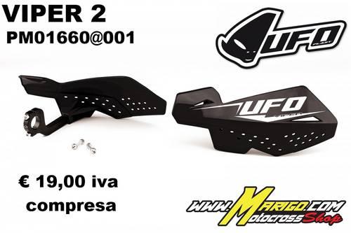 PARAMANI UFO VIPER 2  nero