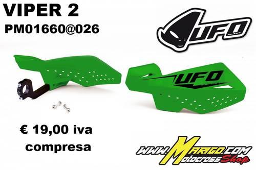 PARAMANI UFO VIPER 2 verde