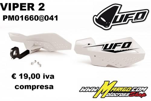 PARAMANI UFO VIPER 2 bianco