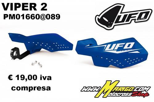 PARAMANI UFO VIPER 2 blu