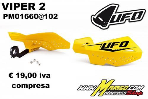 PARAMANI UFO VIPER 2 giallo