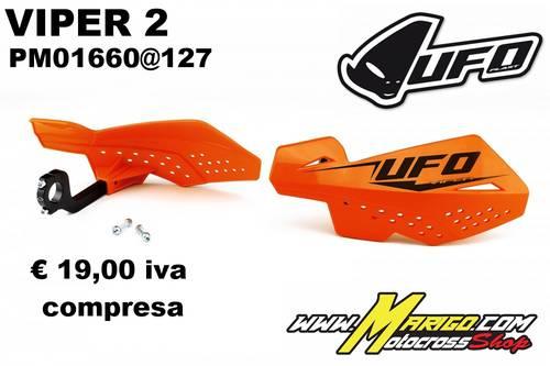 PARAMANI UFO VIPER 2 arancio