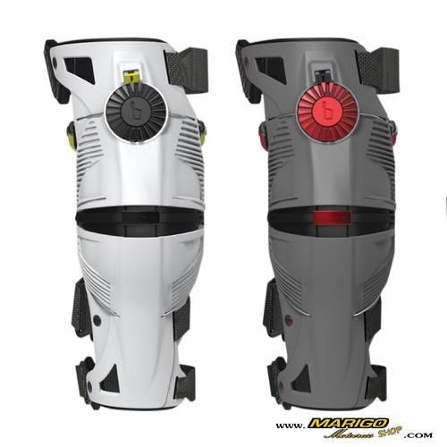 Knee Brace Mobius X8