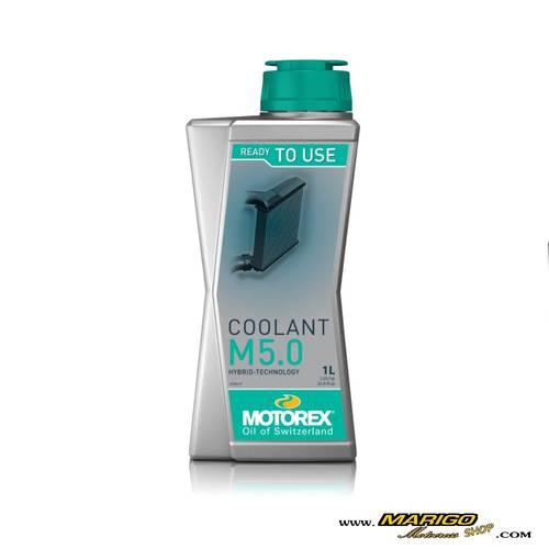 Products Motorex