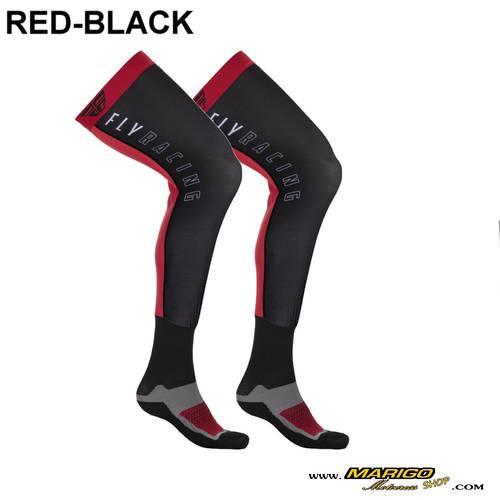 FLY Racing  -  Knee Brace Moto Sock
