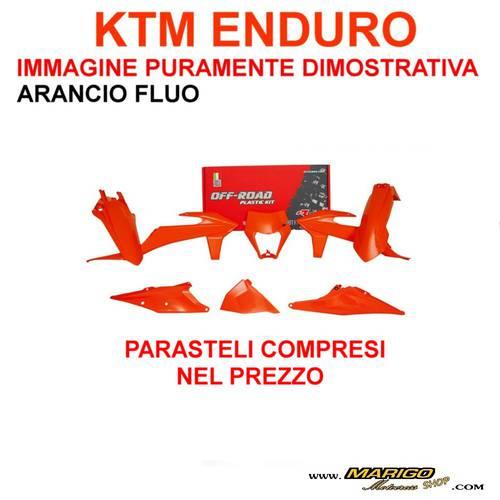 Rtech - KTM Enduro