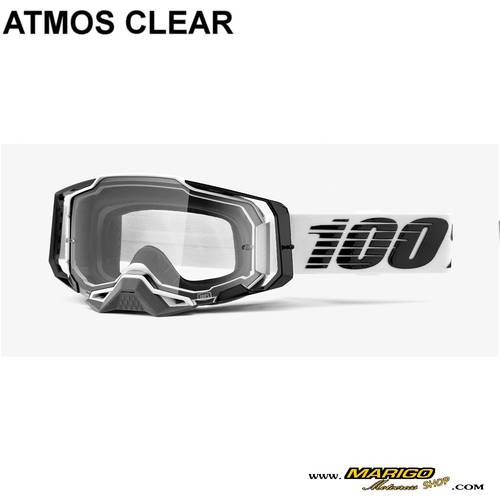 Armega Clear  2021