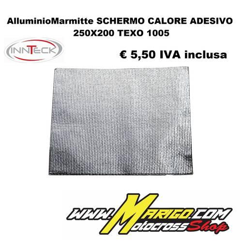 SCHERMO CALORE ADESIVO 250X200 TEXO 1005 INNTECK
