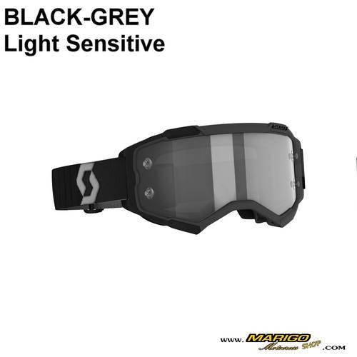 Fury  -  Light Sensitive