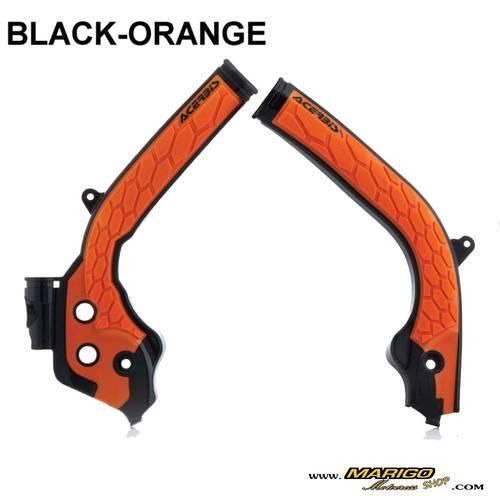 Frame Guard  -  Acerbis X-Grip
