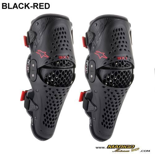 ALPINESTARS  -  SX-1 V2 Knee Guard