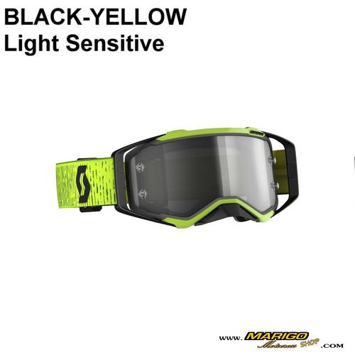 Prospect - Light Sensitive