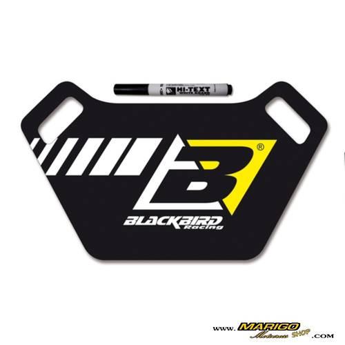 Pit Board Blackbird
