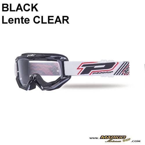 3201  -  Lens Clear