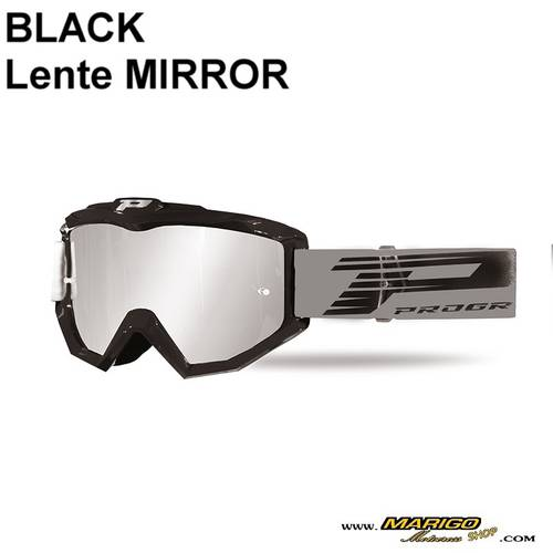 3201  -  Lens Mirror