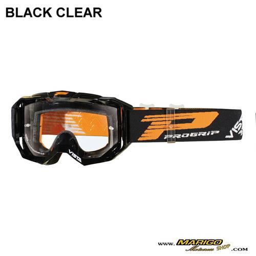 3303 VISTA  -  Lens Clear