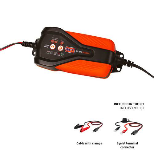 GET Athena  -  Battery Charger