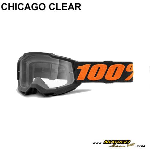 Accuri 2 Junior Clear  (Minicross)  2021