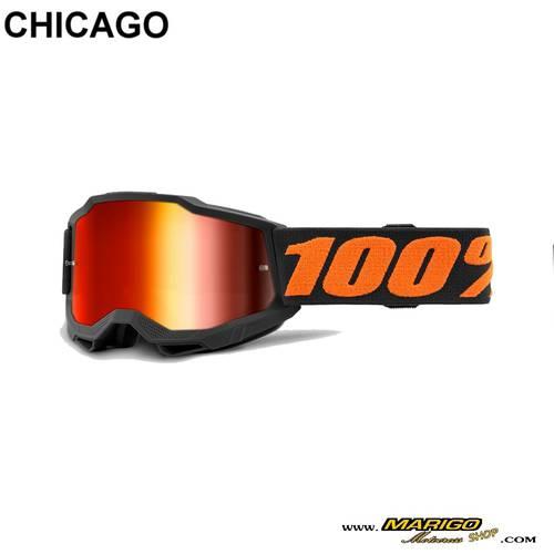 Accuri 2 Junior  (Minicross)  2021