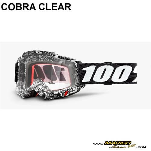 Accuri 2 Clear  2021