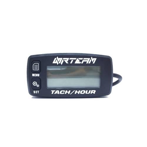 Hour Meter & Tachometer