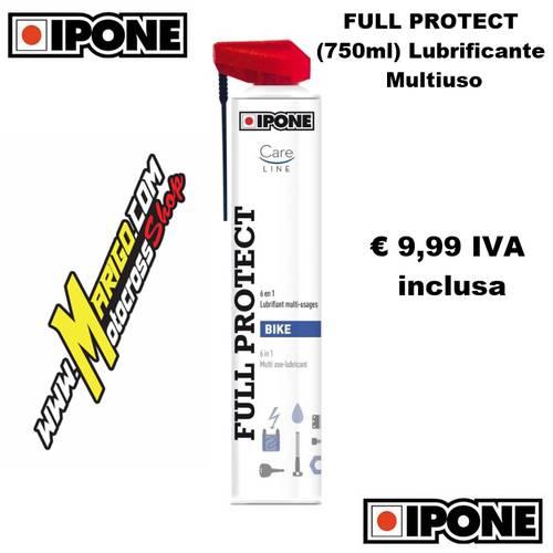 FULL PROTECT (750ml) Lubrificante Multiuso