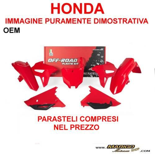 RTech - Honda