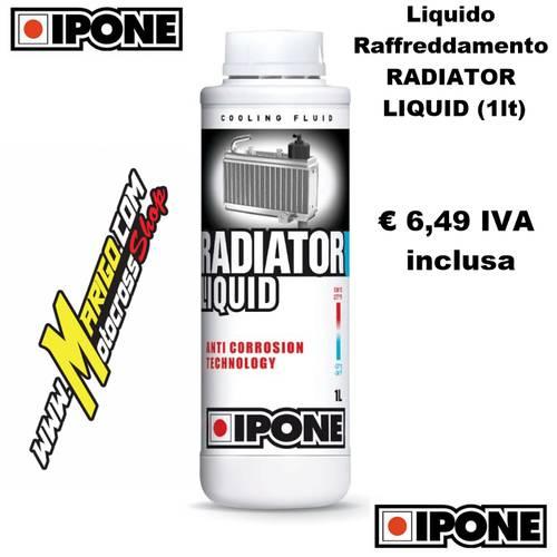 Liquido Raffreddamento RADIATOR LIQUID (1lt)