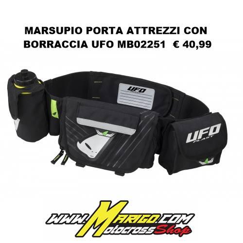 MARSUPIO PORTA ATTREZZI CON BORRACCIA UFO MB02251