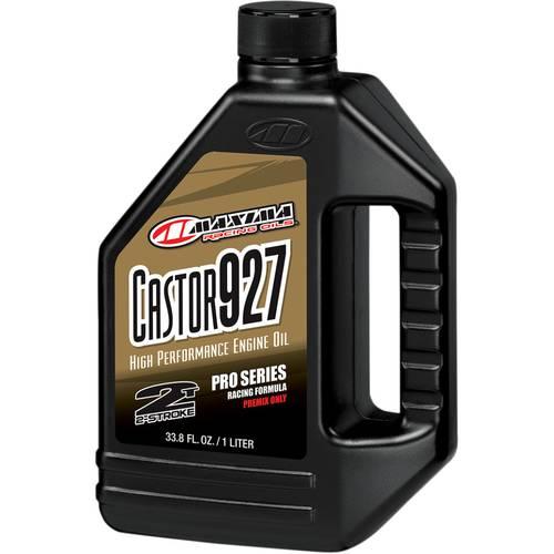 Castor 927  -  2T