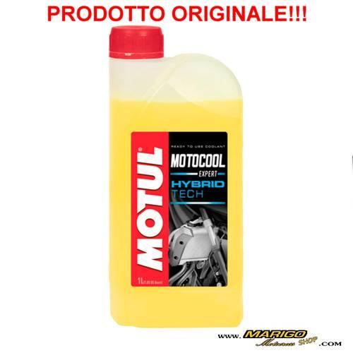 Expert Motocool