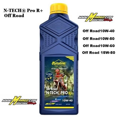 N-TECH® Pro R+ Off Road