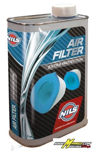 AIR FILTER OIL NILS