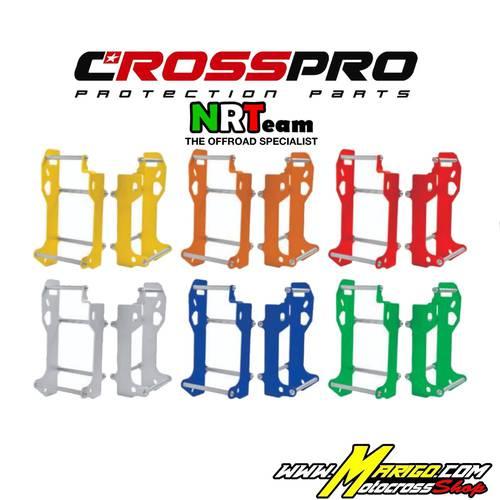 Protezione Radiatori  -  CrossPro