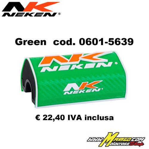 NEKEN  PARACOLPI Green  cod. 0601-5639