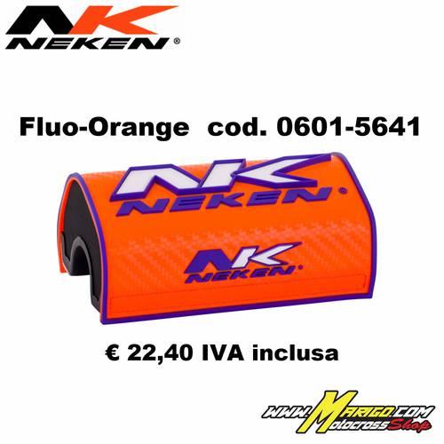 NEKEN  PARACOLPI Fluo-Orange  cod. 0601-5641