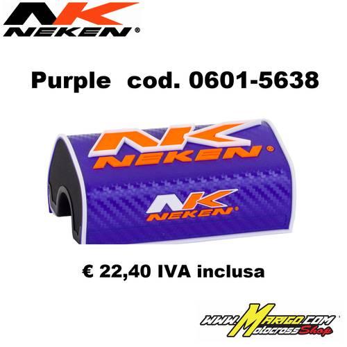 NEKEN  PARACOLPI Purple  cod. 0601-5638