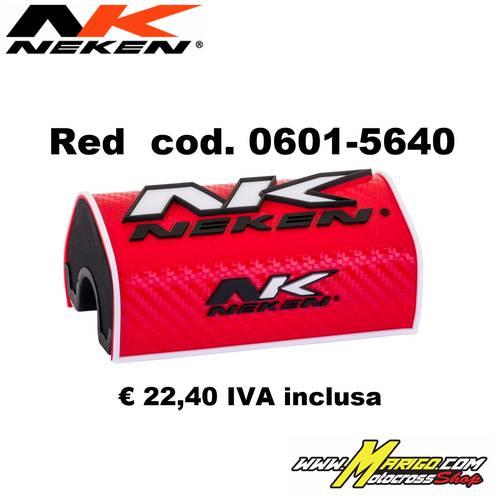 NEKEN  PARACOLPI Red  cod. 0601-5640