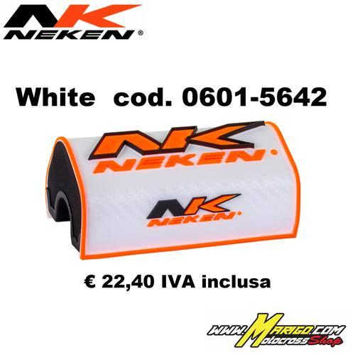 NEKEN  PARACOLPI White  cod. 0601-5642