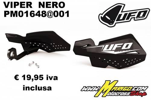 PARAMANI UFO VIPER  nero