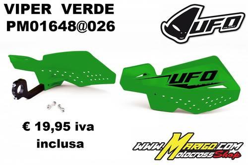 PARAMANI UFO VIPER  verde