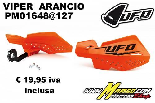 PARAMANI UFO VIPER  arancio