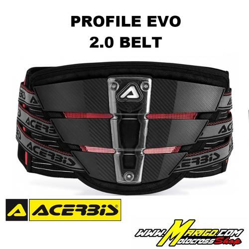 ACERBIS  -  Profile Evo 2.0 Belt