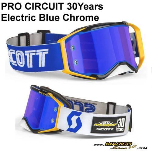 Pro Circuit 30 Years