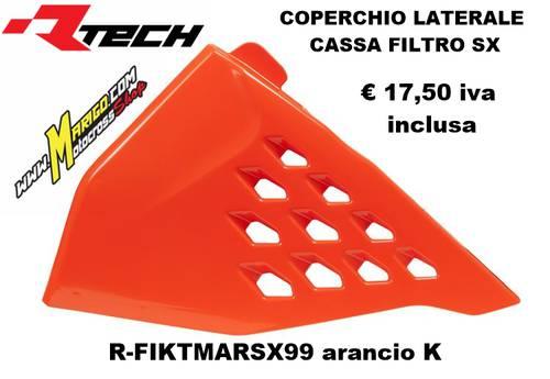 RTECH KTM  arancio K