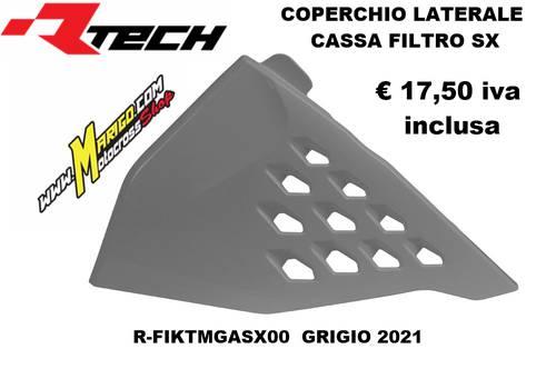 RTECH KTM     GRIGIO 2021