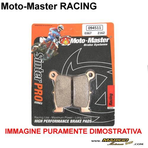Moto-Master  -  RACING