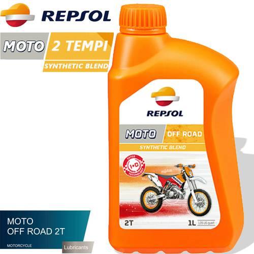 REPSOL  OIL